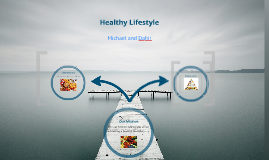 Copy of Healthy Lifestyle