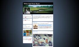 White Oak River Basin