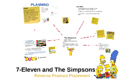 7-Eleven and The Simpsons