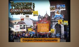 Corpus Christi Cusqueño