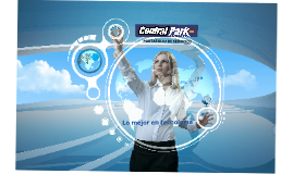 Portafolio de Servicios Central Park
