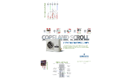The Copeland Scroll™ Outdoor Condensing Unit