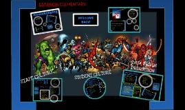 Copy of YR7 Graphics - SuperHero Project