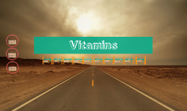 Copy of Vitamins