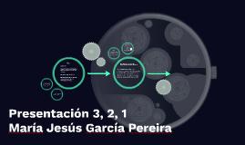 Presentación 3, 2, 1