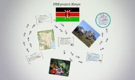 FRB Project: Kenya