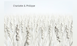 Charlotte & Philippe