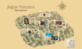 Jogos Vorazes
