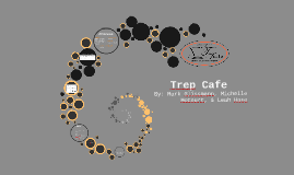 Trep Cafe