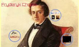 Fryderyk Franciszek Chopin, anche noto con il nome francesiz