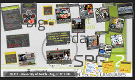 ISLE 3 - LSLP Presentation 082714