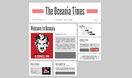 The Oceania Times