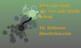 Copy of 8th Grade Math