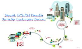 Copy of Dampak Aktivitas Manusia Terhadap Lingkungan Ekonomi