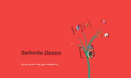 Señorita Devon