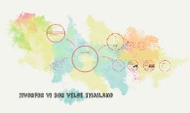 Hvorfor vi bør velge Thailand