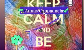 Annas Cappadocia