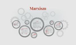 POL1017 Marxism