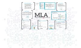 Shortened MLA Presentation