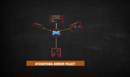 International Business Project