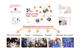 """2017 Медиаотряды """"Артек"""""""