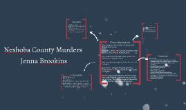 Neshoba county Murders