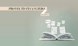 FASES DE  LA FORMULACIÒN DEL PROYECTO FINANCIERO