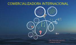 Copy of FINAL Comercializadora Internacional- Derecho de los Negocios