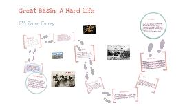 Zaina Fairey Research Prezi - SW Indians