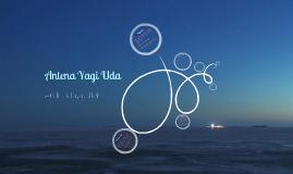 Antena Yagi Uda