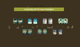 Copy of University of Batangas founders