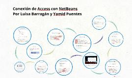 Copy of Conexion de Access con NetBeans