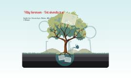 Dansk - Det Ukendte Træ