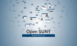 Open Suny