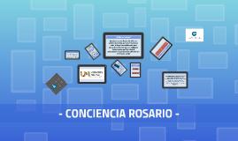 - CONCIENCIA ROSARIO -