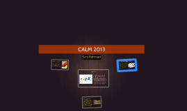 CALM 2013