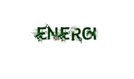 Energikildene våre Del 1