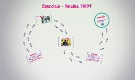 Copy of Exercício - Analise SWOT