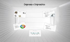 ETEC - EI - Tipos de Empresas e Empresários