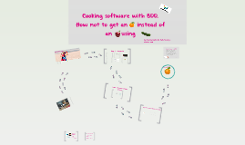 Cooking with BDD - Agile-Tuesdays.2014.10.07 -
