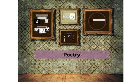 TP CASTT Poetry