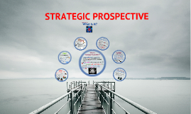 Strategic Prospective