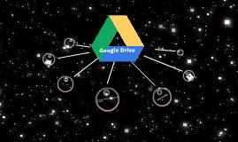 Google Drive/ Docs