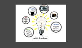 Copy of Análisis de un producto tecnológico