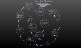 Sex Education presentation