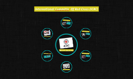 International Committe  Of Red Cross (ICRC)