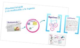 Copy of Obesidad Infantil