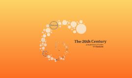 MOOC - The 20th Century