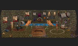 Kame Clan hideout