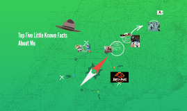 Top Five Little Known Facts